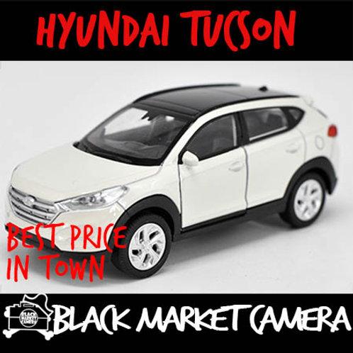 Welly 1:36 Hyundai Tucson Car Model