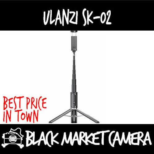 Ulanzi SK-02 Selfie Stick