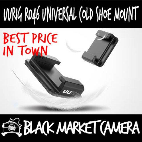 Ulanzi UURig R046 Universal Cold Shoe Mount Plate Sticker