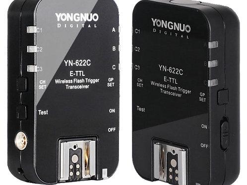 YongNuo Trigger YN-622 (Set of 2)