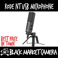 Rode NT-USB Microphone  (With Official Warranty)