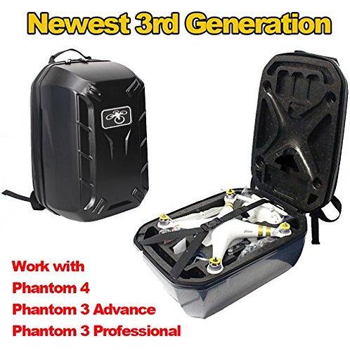DJI Phantom 3/Pro/Adv/4 Hardshell Backpack