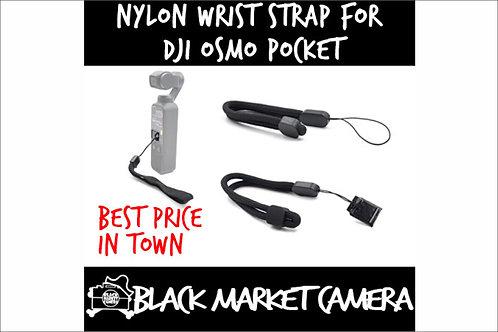 Nylon Wrist Strap for DJI OSMO Pocket