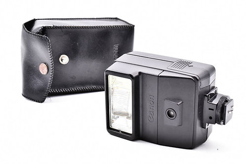 Canon Speedlite 177A Flash *Usable on all Canon Film Camera (used)