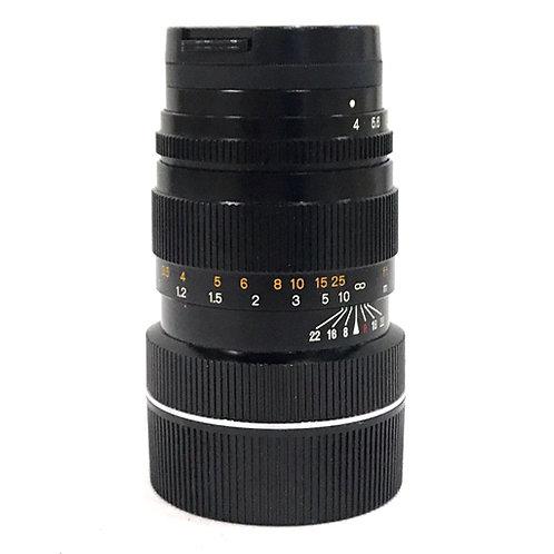 Minolta M-Rokkor 90mm F4 Leica M Mount (used)