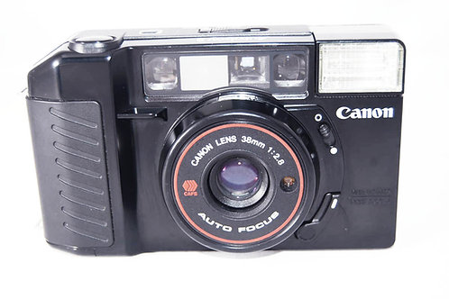 Canon Autoboy 2 AF Film Compact (used)