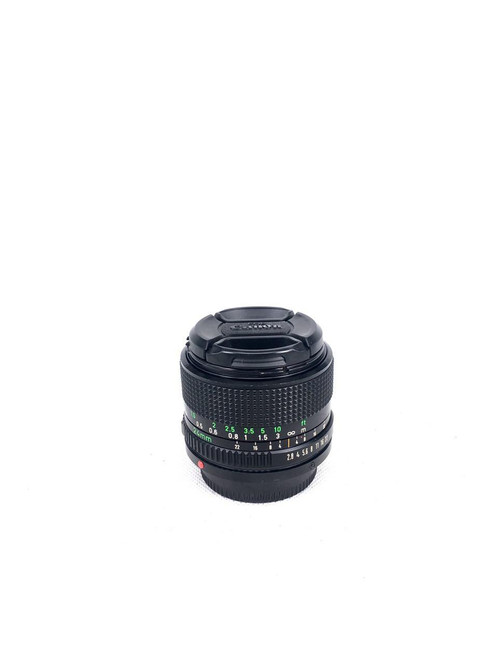 Canon New FD 24mm f2 8