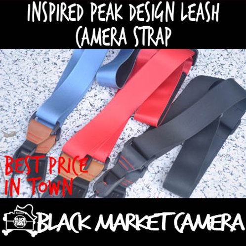 Inspired Peak Design Leash Camera Strap