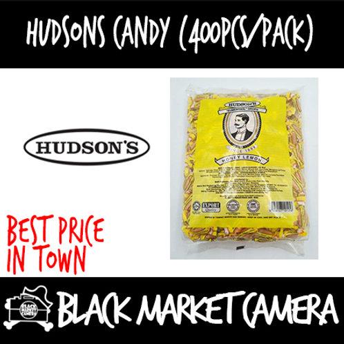 Hudsons Candy (Bulk Quantity, 400pcs Per pack)