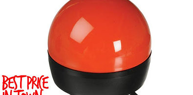 Paterson Safelight w Red Dome(PTP760)