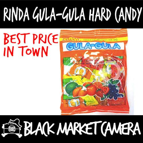 Rinda Gula-Gula Hard Candy (Bulk Quantity, 10 Packs/Box) [SWEETS] [CANDY]