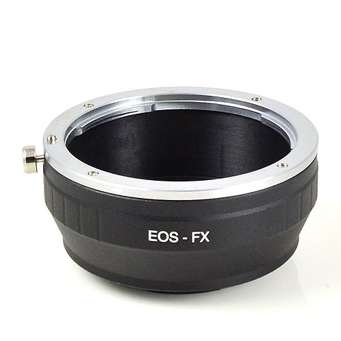 EOS to FX adapter