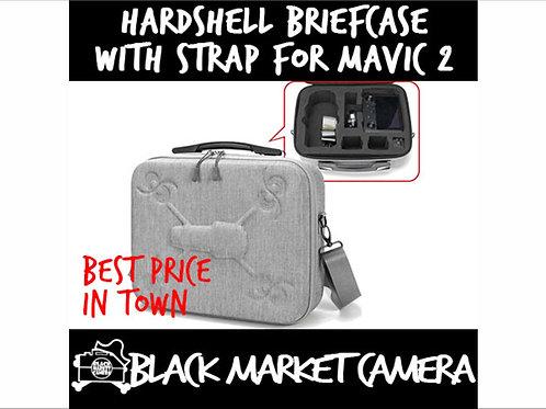 Waterproof Hard Shell Case Storage Cross-body Bag For DJI Mavic 2 Pro / Zoom
