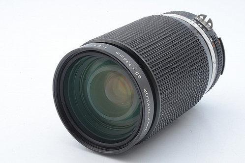 Nikon 35-135mm F3.5-4.5 Ais (used)