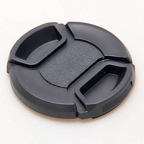 OEM Lens Front Cap (Centre Pinch)