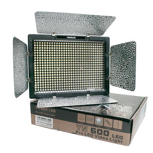 YongNuo LED Light YN-600