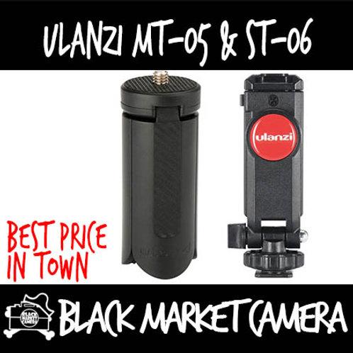 Ulanzi ST-06 and MT-05 Set