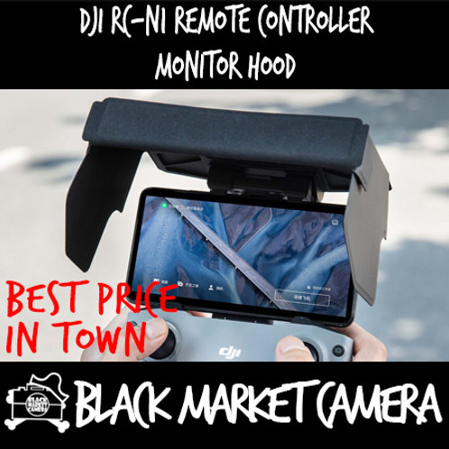 Remote Controller Monitor Hood for DJI RC-N1