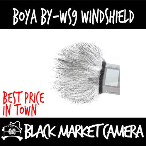 Boya BY-WS9 Outdoor Microphone Windshield