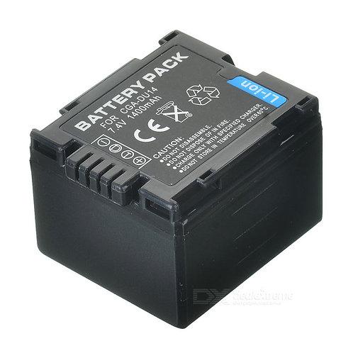 OEM CGA-DU14 battery for Panasonic