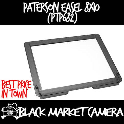 Paterson 8x10 Easel (PTP682)