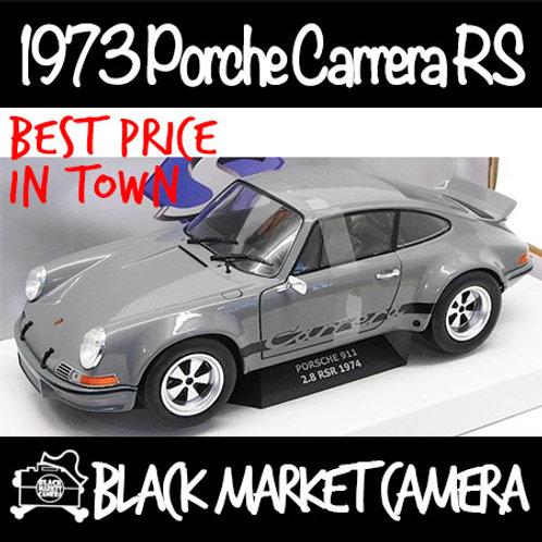 Welly 1:36 Porsche Carrera RS1973Car Model