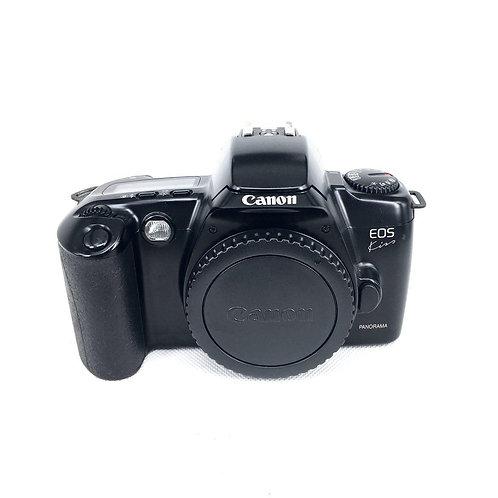 Canon EOS Kiss Panorama Film SLR