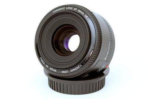 Yongnuo 35mm f/2.0