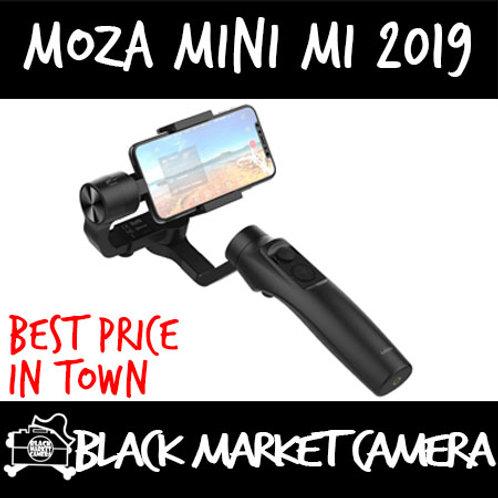 Moza Mini Mi 2019