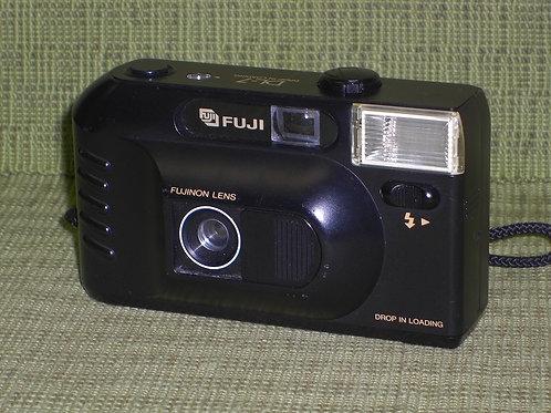Fujifilm DL-7 Focus Free Film Compact (used)