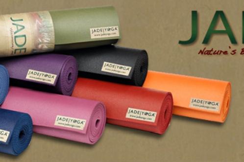 Yoga Mat - Harmony ECO: JADE ® Rubber (5mm)