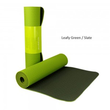 Yoga Mats - Eco TPE yoga mat (6mm)