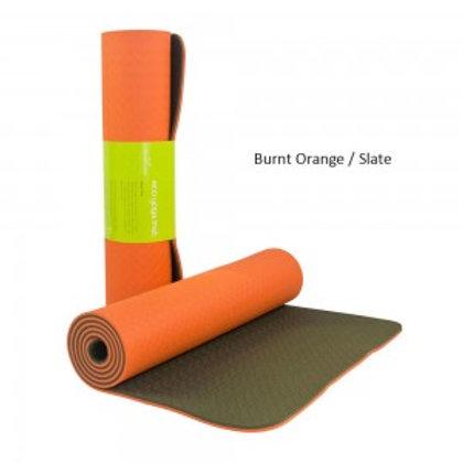 Yoga Mats - Eco TPE yoga mat (8mm)
