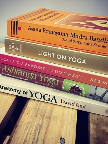 Yoga Studies