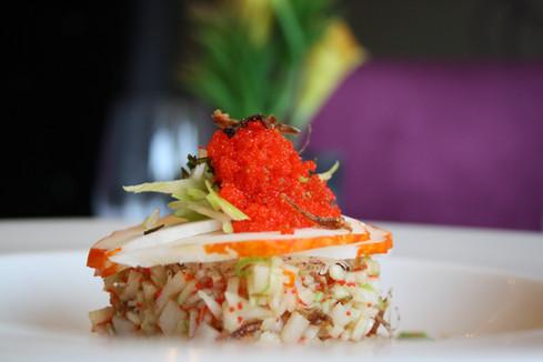 Lobster Tartar