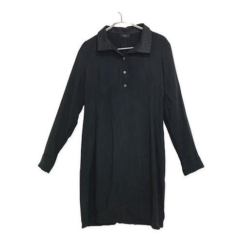 Alma Shirt Long Sleeve Dress Size 44