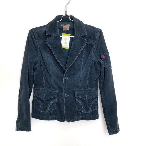 Vintage Woman's Corduroy Jacket