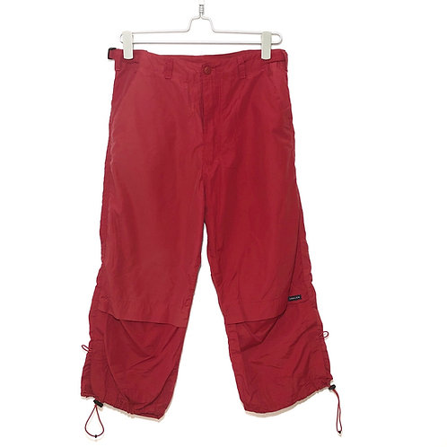 Osklen 3/4 Length Outdoors Sports Trousers Size 40