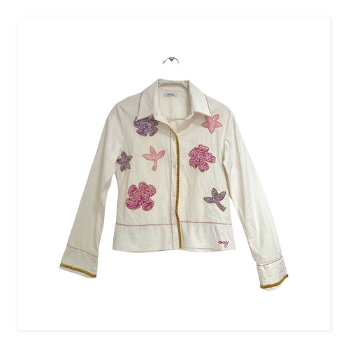 DKNY Summer Jacket Size S