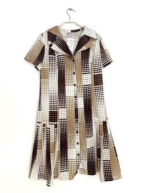 Schteiner Vintage Dress Size 44
