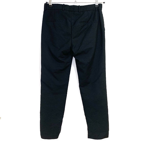 Zara Woman's Trouser Black Size 38