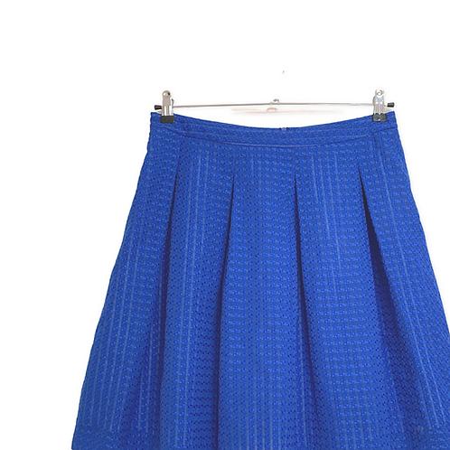 Mario Serrani Pleated Skirt Size 10
