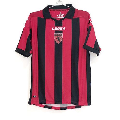 Potrero FC Legea Team Shirt Size L #1130