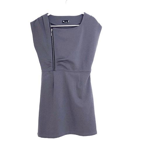 Cala Grey Dress Size S