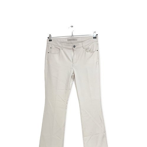 Sack's  Off White Trousers Size 1