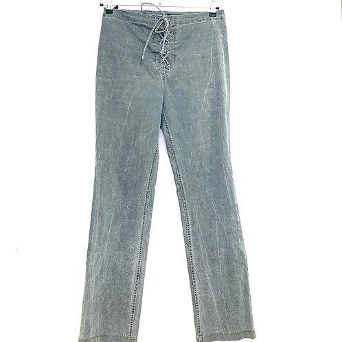 H & M Mama Trousers Grey Size M