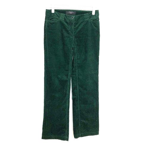 MaxMara - Weekend Woman's Corduroy Trousers Size 38 #200