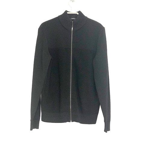 Hugo Boss Stand up Collar Cardigan Size M