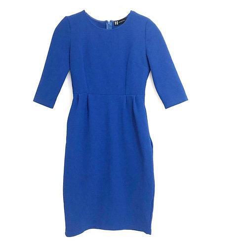 Helena Pegged Dress Size S