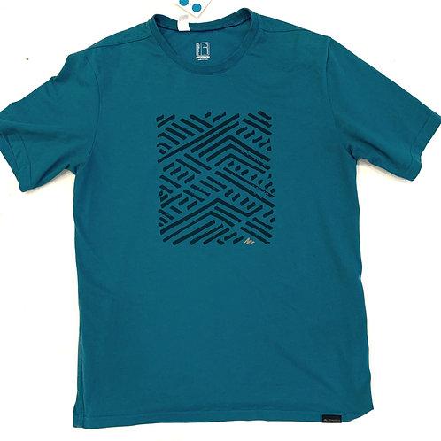 Decathalon T-Shirt Size M